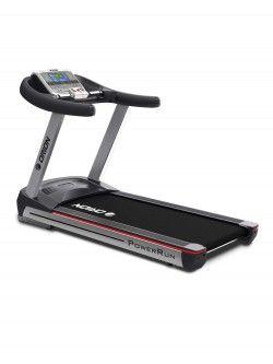 Професионална Бягаща пътека PowerRun - 6.00 HP AC за хора до 200 кг.