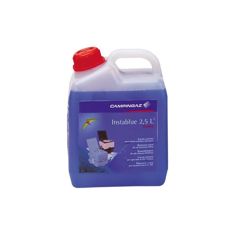 Химикал за химически тоалетни INSTENBLUE 2.5л. концентрат