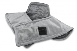 Електрическа грейка за врат и рамена с батерия Medisana HP 626