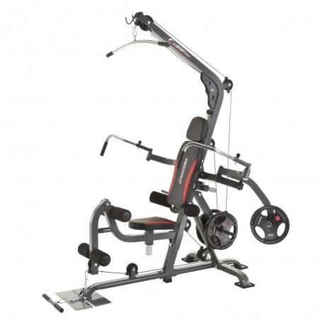 Гладиатор - мултифункционален фитнес уред ProfiGym N40