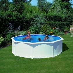 Сглобяем басейн кръг фи300см дълбочина 120 KIT300ECO