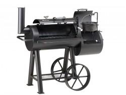 Локомотив барбекю на дървени въглища Landmann 11404 Tennessee 400