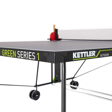 KETTLER Тенис маса K1-OUTDOOR