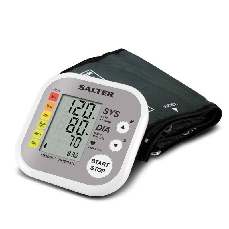 Апарат за измерване на кръвно налягане с маншон за над лакът, BPA 9201 EU