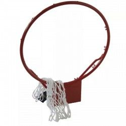 Баскетболен ринг SPARTAN 16 мм с мрежа