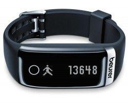 Фитнес гривна BEURER AS 87 Сензор за активност, Bluetooth