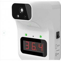 Безконтактен Медицински Термометър Wpower К3+ Автоматичен, Инфрачервен