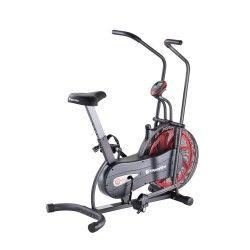Велоергометър с въздушно съпротивление Airbike Basic