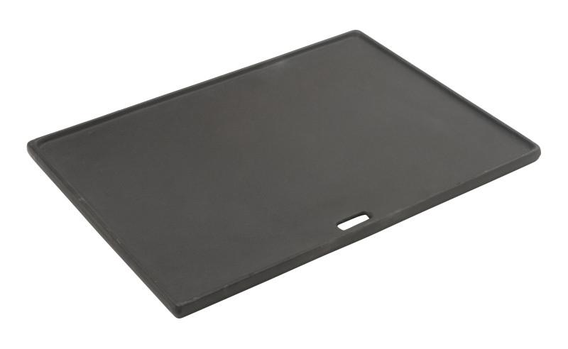 Чугунена плоча за барбекю 44 х 24.5 см за модели 12901