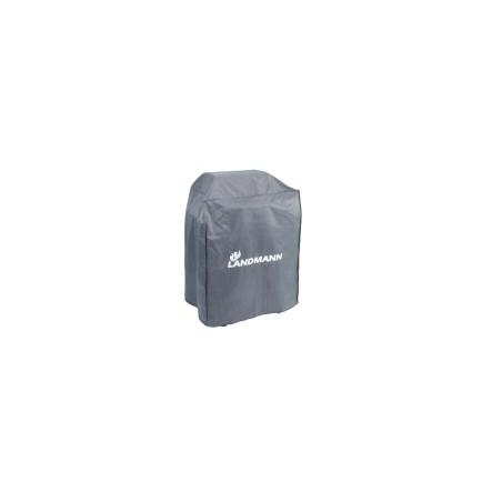Покривало за барбекю M с макс. размери 80x120x60см.(Д/В/Ш) - полиестер