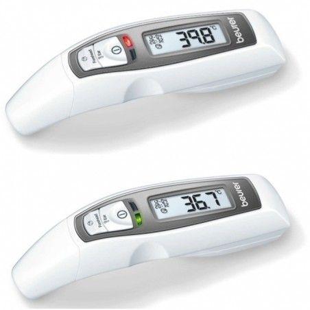 Многофункционален термометър Beurer FT 70, функция 7 в 1