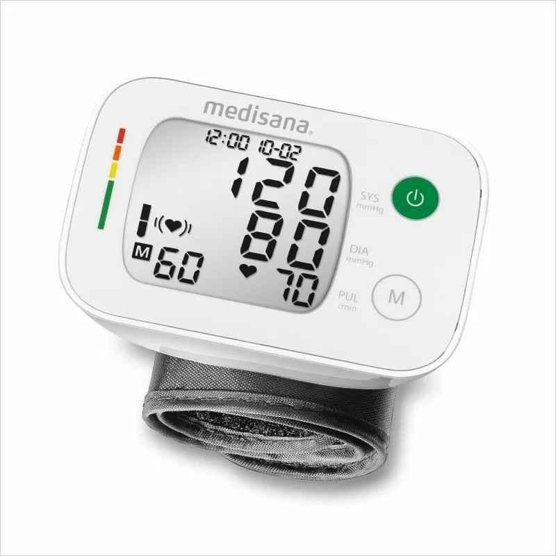 Апарат за измерване на кръвно налягане Medisana BW 335