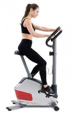 Велоергометър TS 241 за хора до 135 кг.