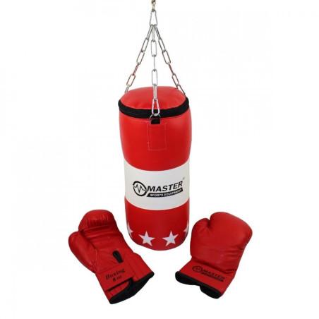 Детски боксов комплект - Мастер