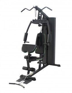 Комбиниран уред - гладиатор TM100 с 72 кг тежести