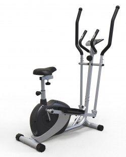 Кростренажор със седалка TS 2341 7 кг. маховик за хора до 130 кг.