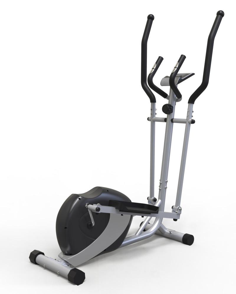 Магнитен кростренажор TS 2340 7 кг. маховик за хора до 130 кг.