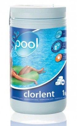 Таблетки бавен хлор за дезинфекция на басейни в две разфасовки