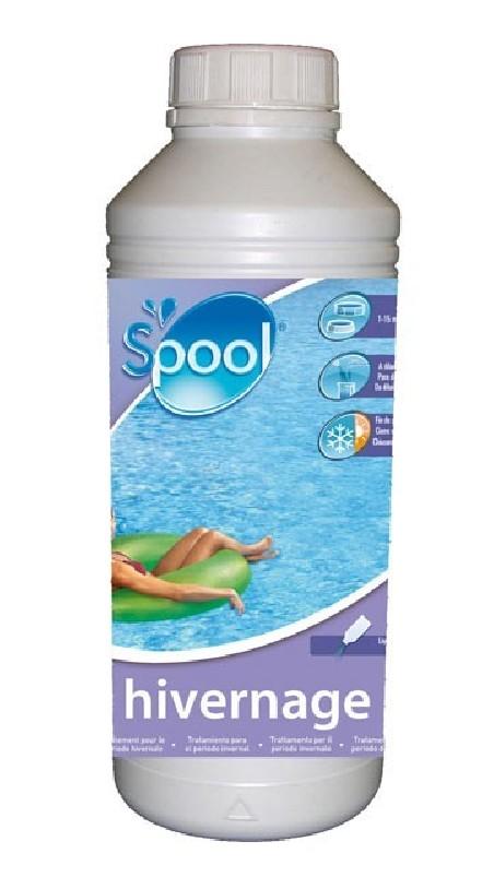 Препарат за зазимяване на басейни