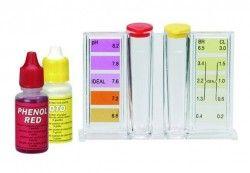 Хлор и pH тестер за басейни 90180