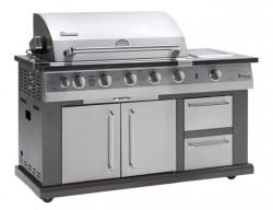 Газ барбекю кухня Landman Avalon 12781