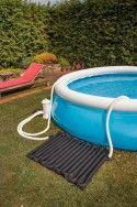 Гъвкав соларен панел за затопляне на водата в малки басейни басейни с максимум до AR20693