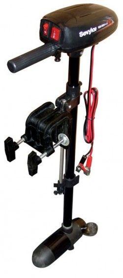 Електрически мотор SBM18 за надуваеми лодки