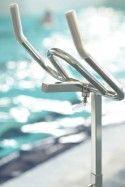 Велоергометър за басейн WaterRider WX-WRIDER-4S