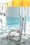 Кростренажор за басейн Elly WX-ELLY-01