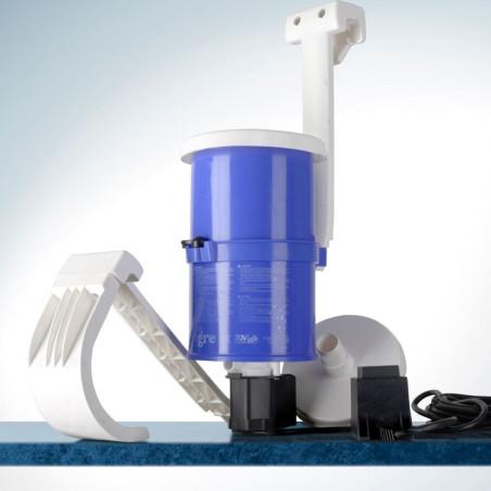 Потопяем картушен филтър 3.8 m3/h AR124