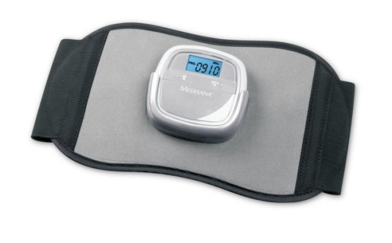 Колан за коремни мускули Medisana BOB 88320