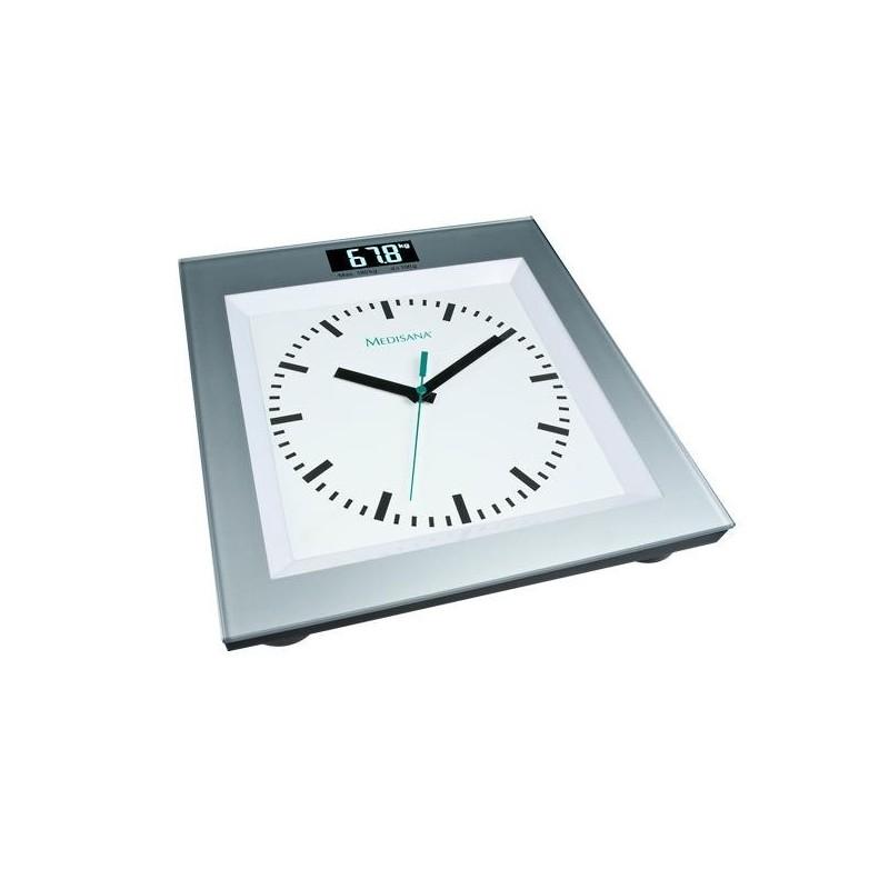 Кантар с часовник 2в1 Medisana PSA 40436