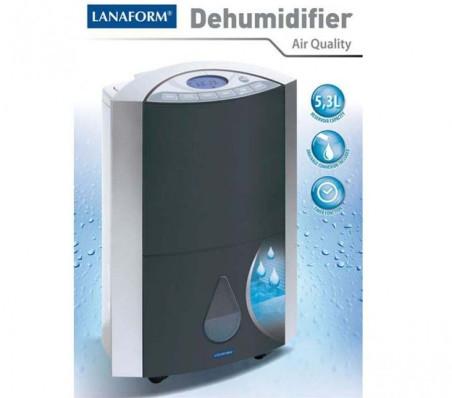 Уред за премахване на влагата чрез абсорбация и пречистване LA120501