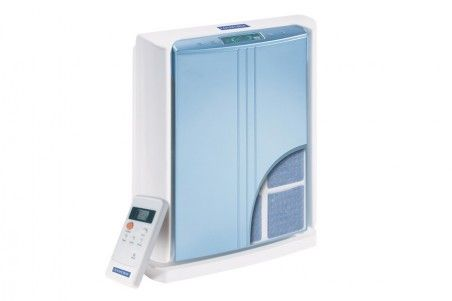 Йонизатор и уред за пречистване на въздуха Full Tech от Lanaform 120208