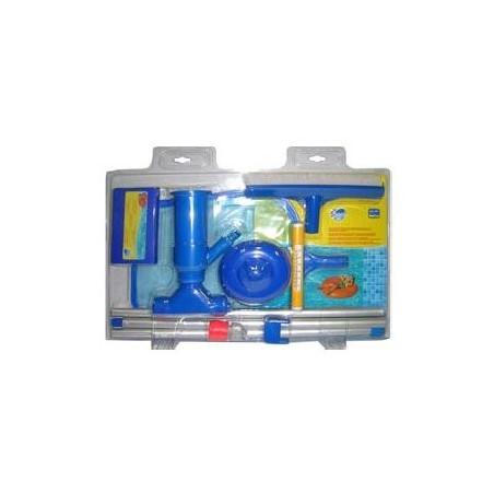 К-кт за почистване на басейн с картушен филтър
