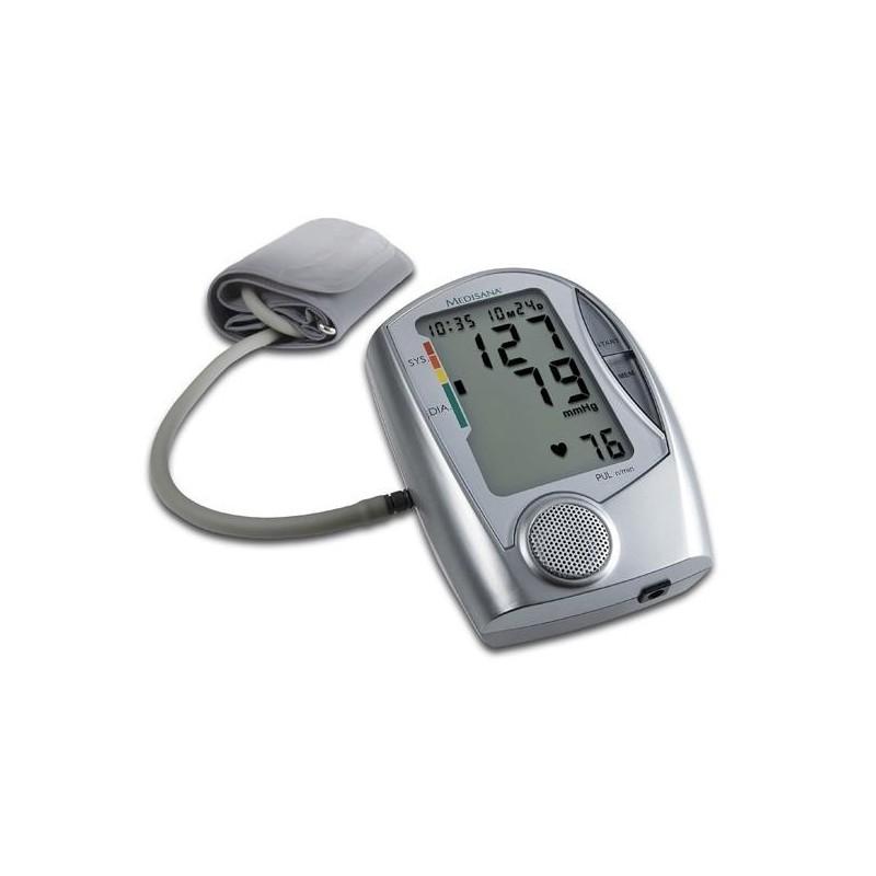 Говорещ Апарат за измерване на кръвно налягане Medisana MTV 51120