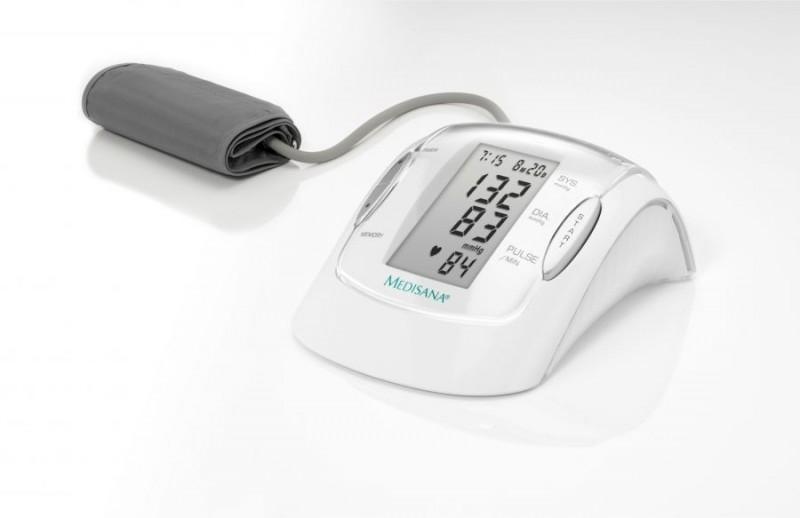 парат за измерване на кръвно налягане Medisana MTP 51047