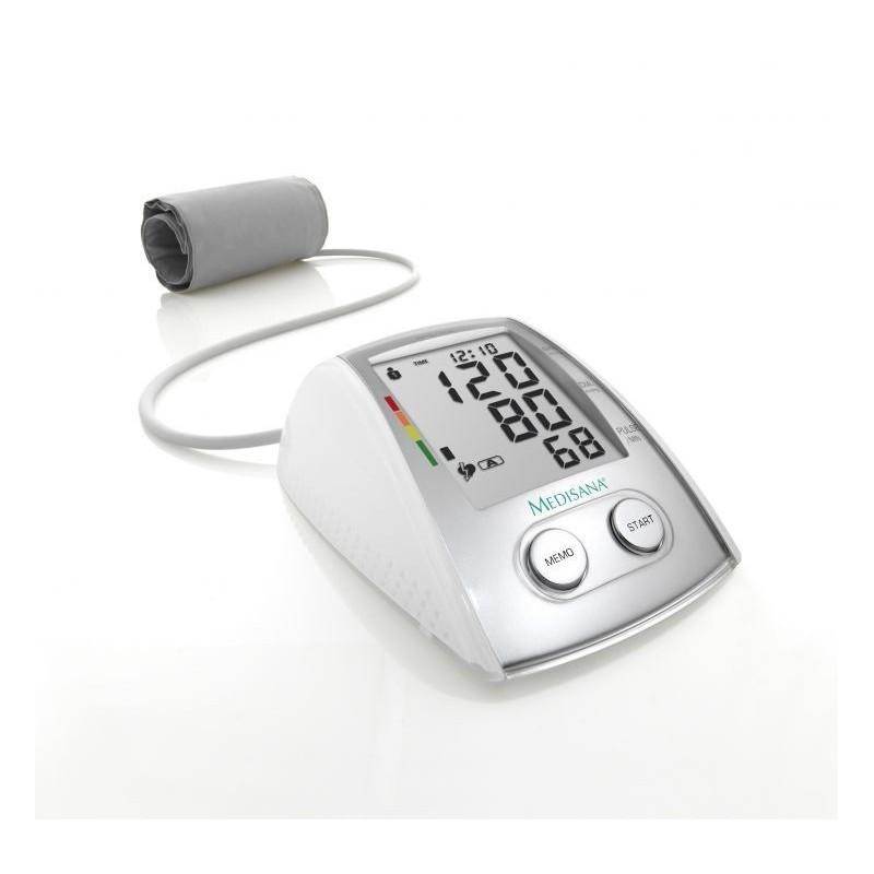 Апарат за измерване на кръвно налягане с USB кабел Medisana MTX 51083