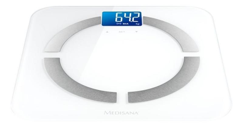 Кантар - анализатор с Bluethooth Medisana BS 430, 40422