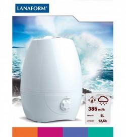 Овлажнител за въздух със студена пара Boreas LA120118