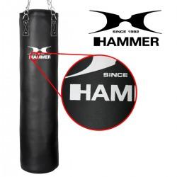 Боксов чувал Hammer Kunsteleder Premium Black Kick 150 см