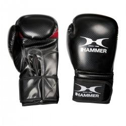 Боксови ръкавици HAMMER Boxing X shock 95312