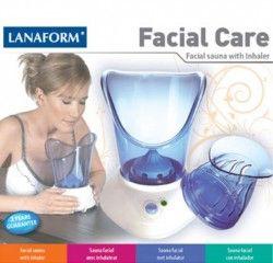 Сауна и инхалатор за лице FACIAL CARE Lanaform 131203