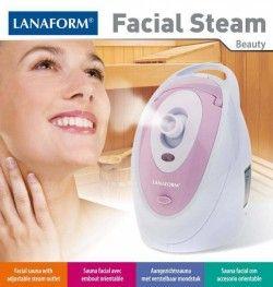 Преносима сауна за лице Facial Steam Lanaform 131204a
