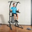 Комбинирана стойка Kettler Herk за тренировка на основните групи мускули
