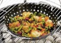 Купа за печене на зеленчуци на барбекю 13354