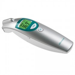 Безконтактен термометър Medisana FTN, Германия 76120