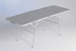 Сгъваема маса за пикник в куфар