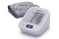 Апарат за кръвно налягане над лакътя – Omron M2