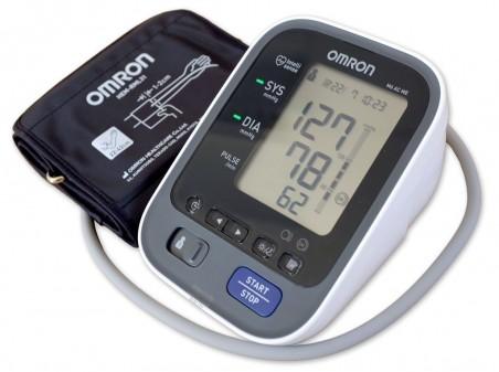 Апарат за кръвно налягане над лакътя – Omron M6 AC
